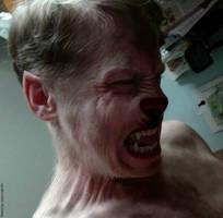 Yet Another Werewolf in Progress by bakerman70
