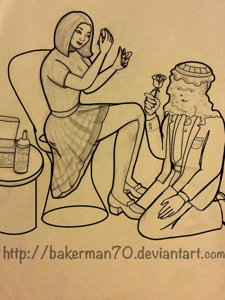 Oldie2 by bakerman70