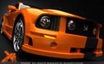 Ford Mustang GT_FinalVersion