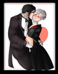 That Butler, Manipulative by SpiritOfStars