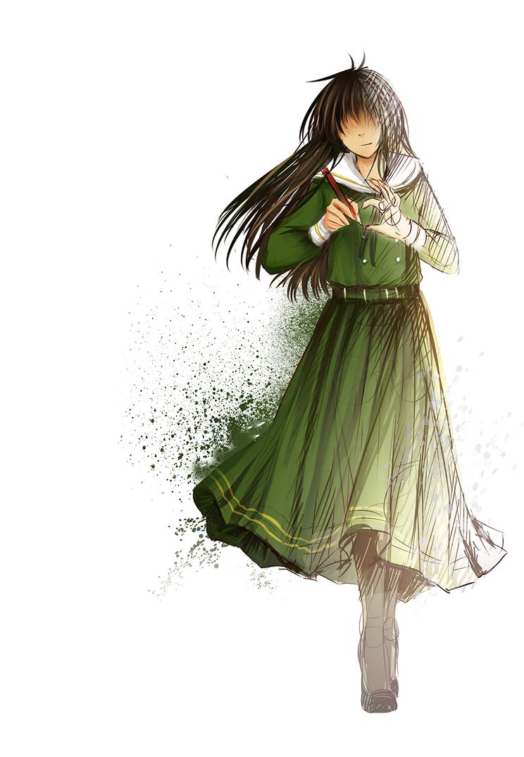 Completing oneself by hana-sakurano