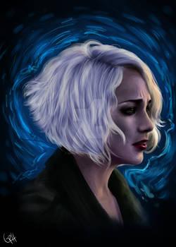 Riley Blue