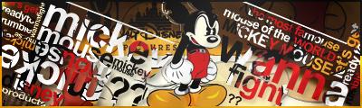 Mickey by Matthew998