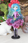 Monster High fairy