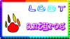 LGBT Anthro For life by Taru5naru5