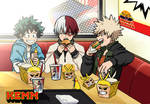 Migth burger!!!