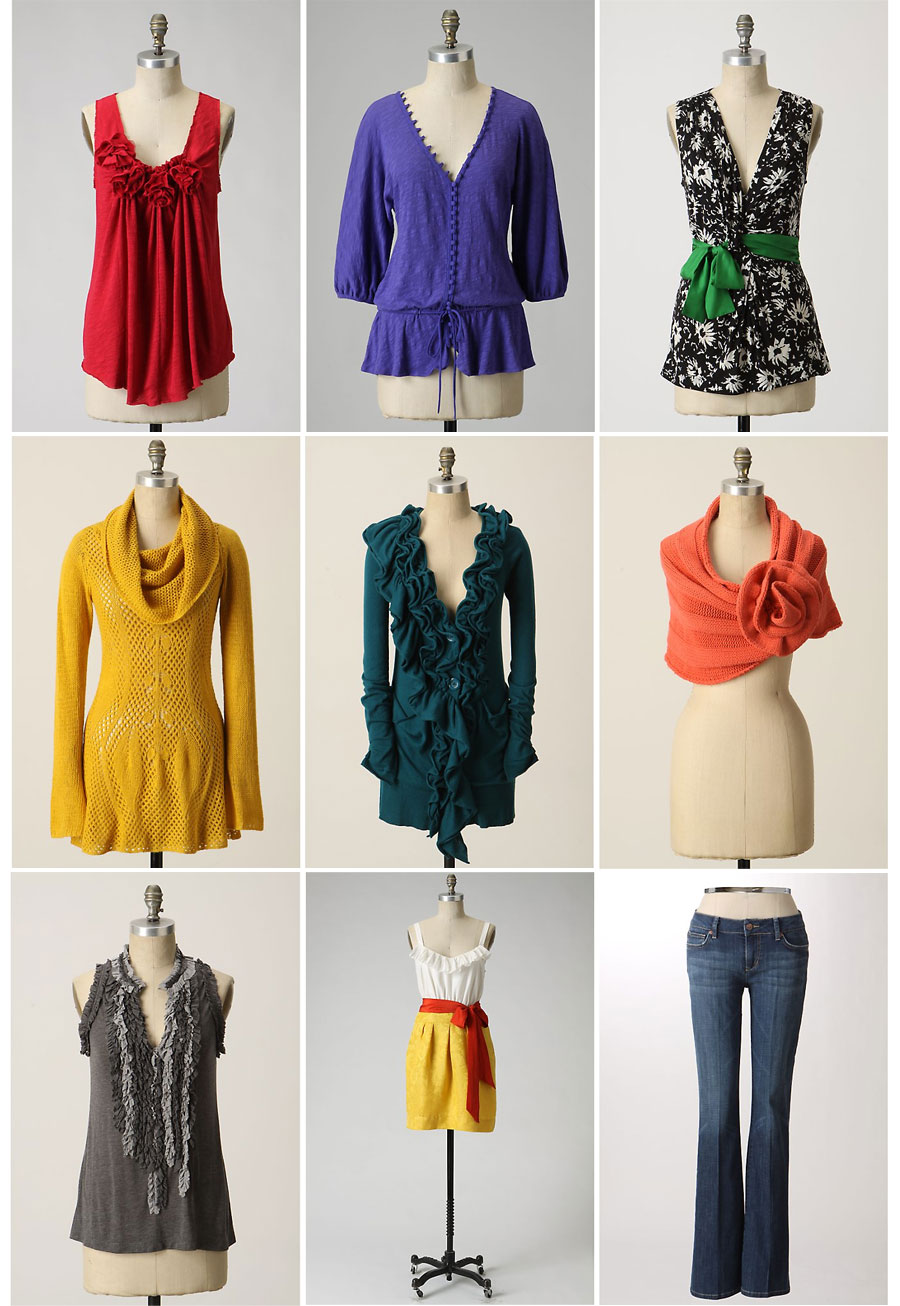 Where to buy womens clothes online canada
