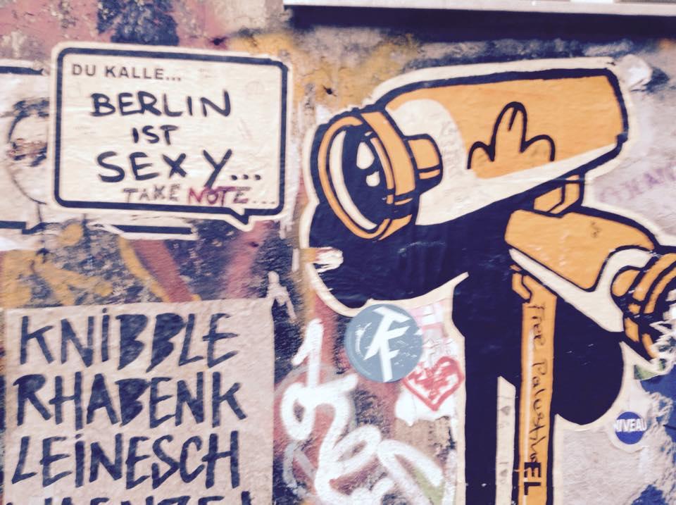 Berlin sexy