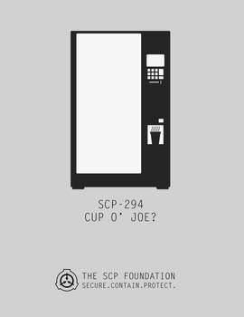 SCP Foundation by Nicholas200 on DeviantArt