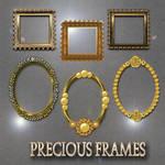 Precious Frames