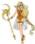 SW- Sailor Sun