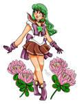 SMP - Sailor Gaea