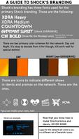 Shock Branding Guide