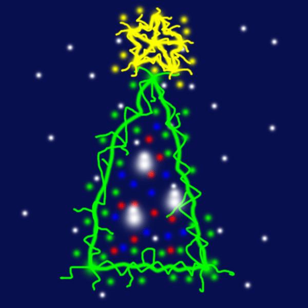 A Shocking Holiday! by DullBones