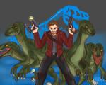 Owen and The Raptors : A Complicate Alliance