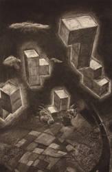 Tetris Attack by FennecusKitsune