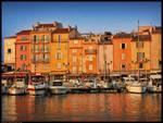 Saint-Tropez Promenade