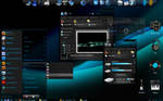 Kuma's Desktop 110509