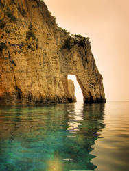 Cliff Arch - FOR SALE