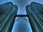 Petronas Twin Towers - FOR SALE