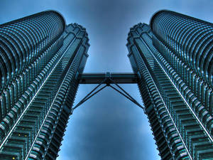 Petronas Twin Towers - FOR SALE
