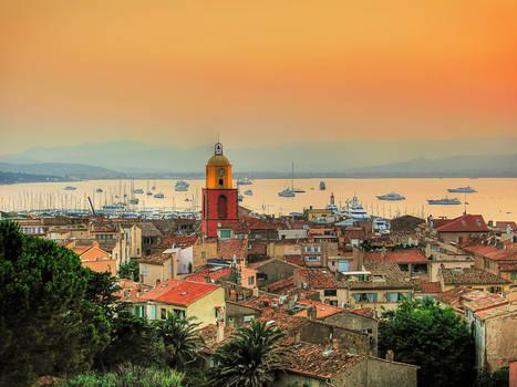 Saint-Tropez - FOR SALE