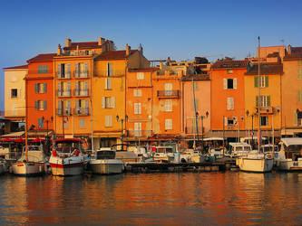 Port Saint-Tropez - FOR SALE