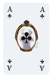 Magic Mirror Playing Card