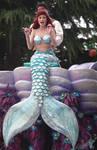 Disneyland Paris 2010 - Dream Ariel