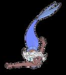 MerMay 2020 - Disney Princess Mermaids - 17 Kida