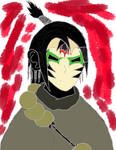 Warlock apprentice Kairu