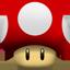 Super Mushroom by draw-wiz