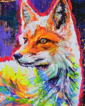 Fox Colors