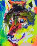 Wolf Study 2