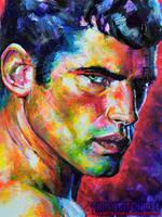 Sean OPry Colors
