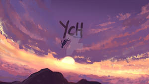 the only way up is down || YCH + BG