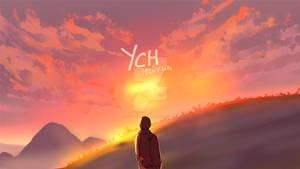 sunseeker    YCH + BG [CLOSED]