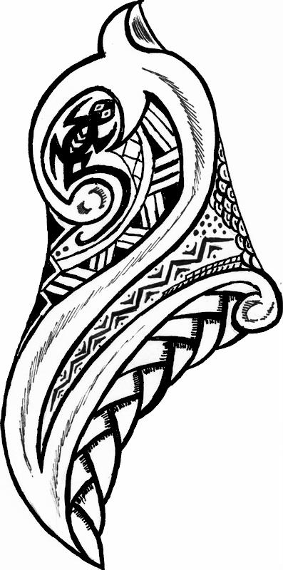 Celtic Design Car Graphics