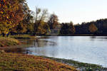 Clear Creek Autumn