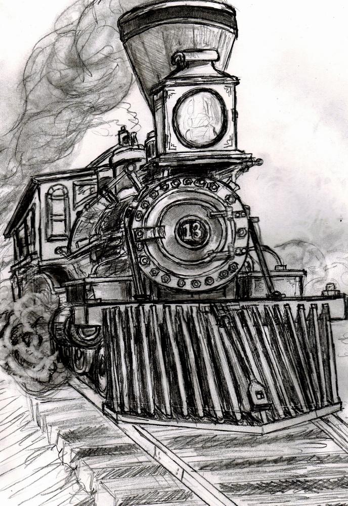 4 4 0 39 american 39 steam engine by kearnold on deviantart. Black Bedroom Furniture Sets. Home Design Ideas