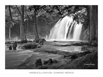Cascada by ricardsan