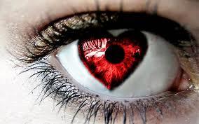 Love eye by cRaZyKATTT