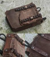 Postapoc Belt Bag