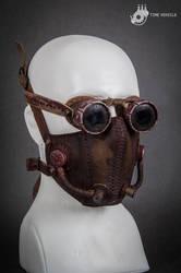 Wastelander Mask