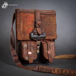 Wastelander Shoulder Bag