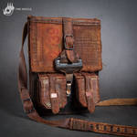 Wastelander Shoulder Bag