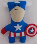 the new Cap.