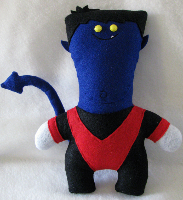 Nightcrawler by K-n-B-creations