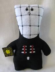 pinhead custom