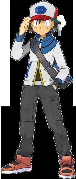 Ash Pokemon Black And White Images   Pokemon Images